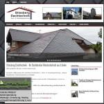 Webdesign Stiesberg Dachtechnik
