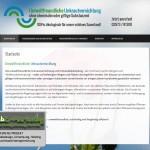 Webdesign Unkrautvernichtung HSK