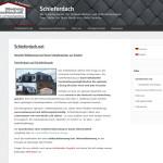 Webdesign Referenz Schieferdach.net
